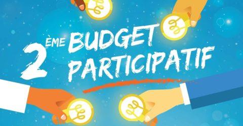 Visuel du budget participatif
